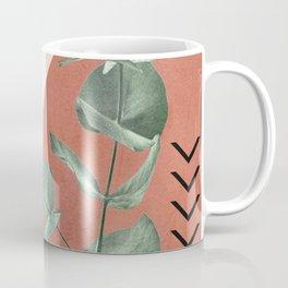 Nature Geometry IV Coffee Mug
