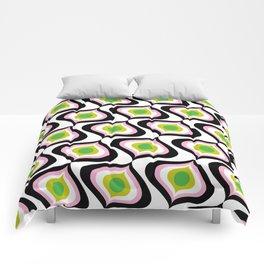 Discipline Comforters