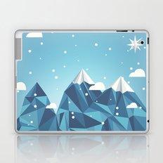 Cool Mountains Laptop & iPad Skin