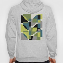 Fragments IV Hoody