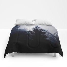 Midnight Moon Comforters