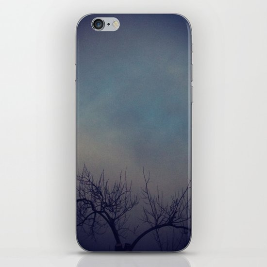 Sunsdiary iPhone & iPod Skin