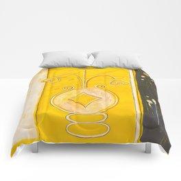 Morocco 9 Comforters