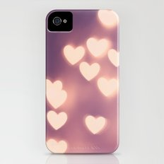 Your Love is Electrifying Slim Case iPhone (4, 4s)