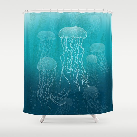 Under the Sea Jellyfish