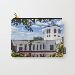 Jail Cell Views Carry-All Pouch