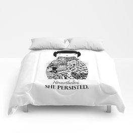 Nevertheless Comforters