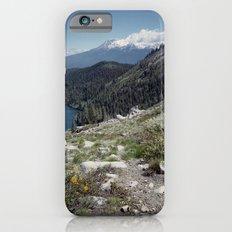 Mt Shasta Slim Case iPhone 6s