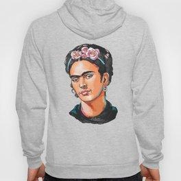 Frida Kahlo - Feminist Icon Hoody