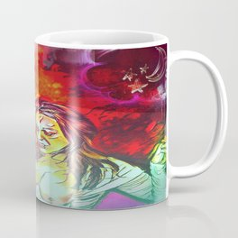 Inferno At The Starlight Revue! Coffee Mug
