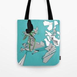 aquazen Tote Bag
