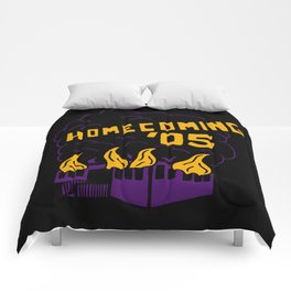 Homecoming '05 Comforters