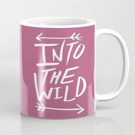 Into the Wild Coffee Mug
