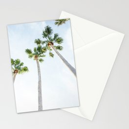 PALM TREES | ST. PETE, FL Stationery Cards