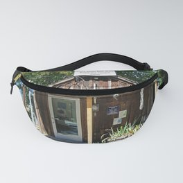 Bridal Veil Post Office Fanny Pack