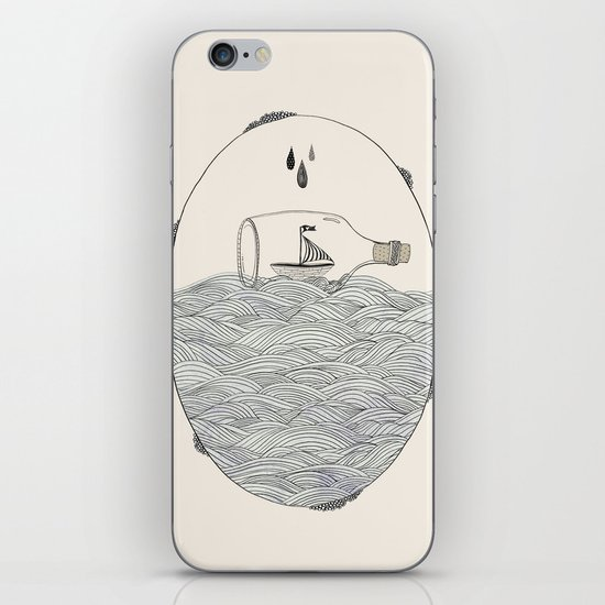 SEABOUND iPhone & iPod Skin