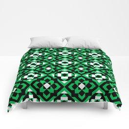 cuadrilongos Comforters