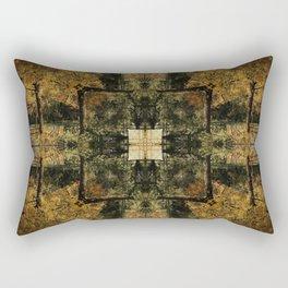 Fall Tres Reflection 2 Rectangular Pillow