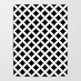 Decorative products Poster