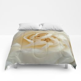 Summer Enchantment Comforters