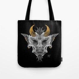 Devil #1 Tote Bag