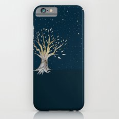 Moonlit Tree iPhone 6s Slim Case