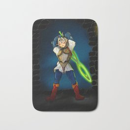 A Link to the Oni Bath Mat