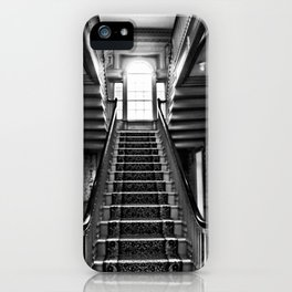 BW McLellan Staircase iPhone Case