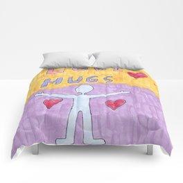 Love Hugs Comforters