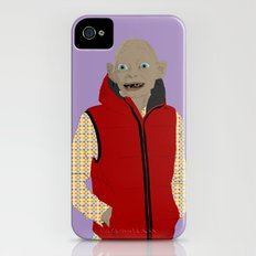 GOLLUM MODERN OUTFIT VERSION - The lord of the rings iPhone (4, 4s) Slim Case