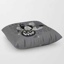 Stay Spooky Floor Pillow