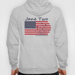 The Story Of Jane Two Hoody
