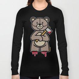 Teddy Long Sleeve T-shirt