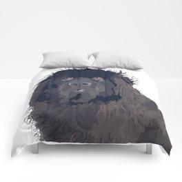 Newfoundland Dog Comforters