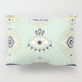 Evil Eye Collection Pillow Sham