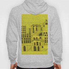 Architectural fantasy_4 Hoody