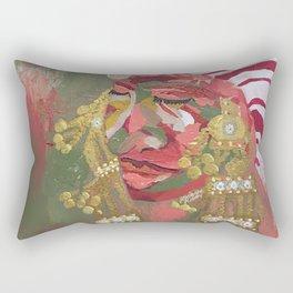 Ghdamsiya Rectangular Pillow
