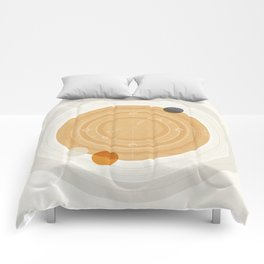 Saturn I Comforters