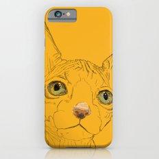 Sphinx iPhone 6s Slim Case