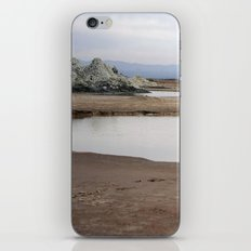 Mud Castles iPhone & iPod Skin