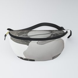 Space Cadet Fanny Pack