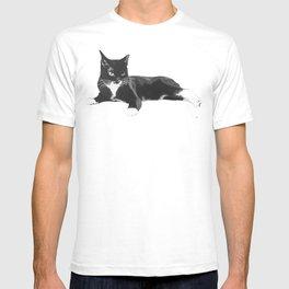 City Cat T-shirt