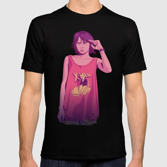 80/90s - Brn T-shirt