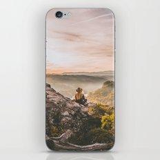 Starr Mountain iPhone & iPod Skin