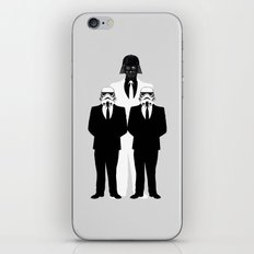 Anonystar iPhone & iPod Skin