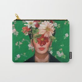 Frida Flow Carry-All Pouch