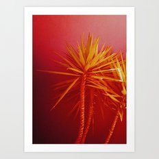 Plantlife Art Print