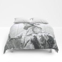 Taopi Ota - Lakota Sioux Comforters