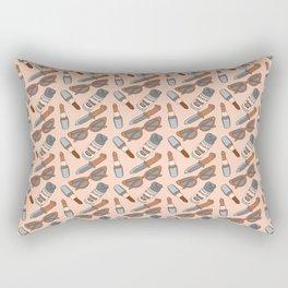 Danger Purse Rectangular Pillow