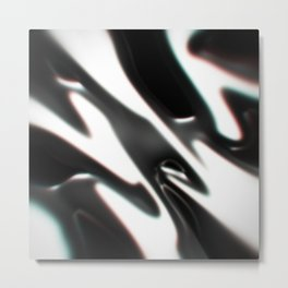 Hydrous Metal Print